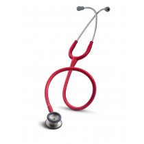 3M Littmann Classic II Paediatric Stethoscope: Red 2113R