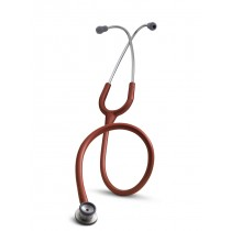 3M Littmann Classic II Infant Stethoscope: Red 2114R