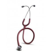 3M Littmann Classic II Infant Stethoscope: Raspberry 2125