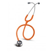 3M Littmann Classic II Paediatric Stethoscope: Orange 2155