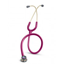 3M Littmann Classic II Infant Stethoscope: Raspberry Rainbow 2157