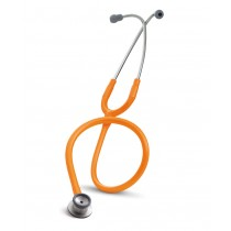 3M Littmann Classic II Infant Stethoscope: Orange 2179