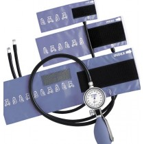 Riester Babyphon Paediatric Aneroid Sphygmomanometer with 3 Cuffs