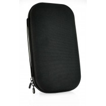 classicpod Stethoscope Case - Pod Technical Premium Classic Carry Case - Black
