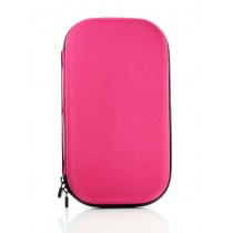 classicpod Stethoscope Case - Pod Technical Premium Classic Carry Case - Hot Pink
