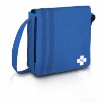 Elite First Aid Kit Bag - Blue