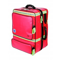 Elite Emergency Respiratory Bag with Integrated Trolley
