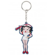 Character Key Ring