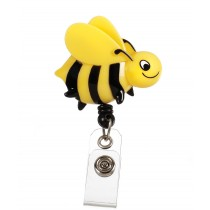 Deluxe Retractable ID Holder