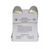 Disposable Covers for VeinLite LED x 50
