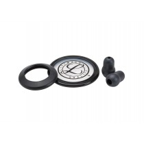 3M Littmann Spare Parts Kit - Classic II S.E. Stethoscopes - Black