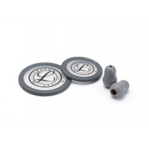 3M Littmann Spare Parts Kit - Classic III Stethoscopes - Grey